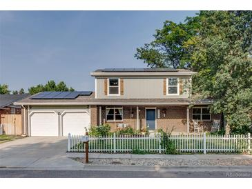 Photo one of 8368 Chase Dr Arvada CO 80003 | MLS 2299711