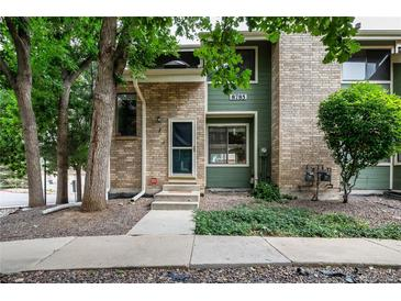 Photo one of 8785 W Cornell Ave # 1 Lakewood CO 80227 | MLS 2312312