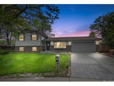 Photo one of 9037 W 77Th Pl Arvada CO 80005 | MLS 2314254