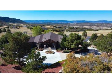 Photo one of 4260 Old Gate Rd Castle Rock CO 80104   MLS 2315876