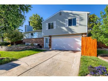 Photo one of 9485 W Bellwood Pl Denver CO 80123 | MLS 2337495