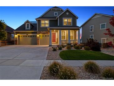 Photo one of 19993 W 94Th Ln Arvada CO 80007 | MLS 2340285
