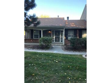 Photo one of 7505 W Yale Ave # 2301 Denver CO 80227   MLS 2350351