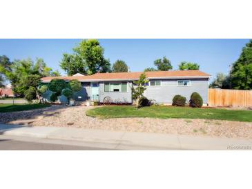 Photo one of 6894 S Albion St Centennial CO 80122 | MLS 2415295