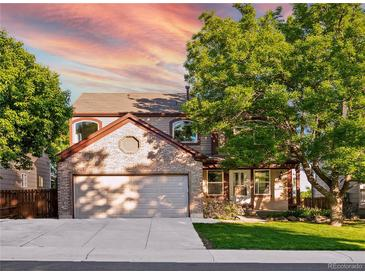 Photo one of 14416 W Yale Pl Lakewood CO 80228 | MLS 2427923