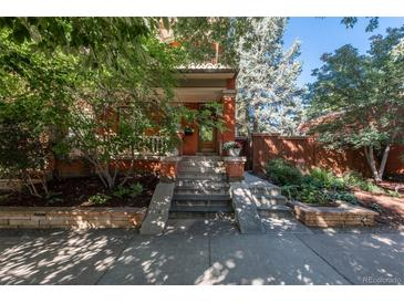 Photo one of 1219 E 10Th Ave Denver CO 80218 | MLS 2432789