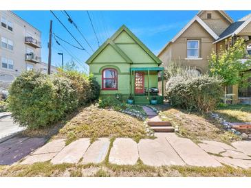 Photo one of 32 W 3Rd Ave Denver CO 80223 | MLS 2458646