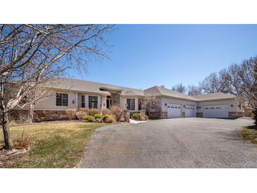 Photo one of 4320 S Downing St Cherry Hills Village CO 80113 | MLS 2462428