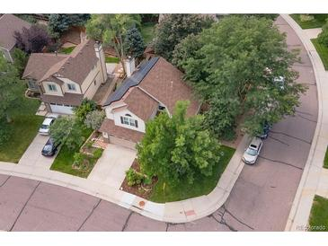Photo one of 716 Poppywood Dr Highlands Ranch CO 80126 | MLS 2478530