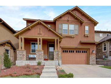 Photo one of 10877 Valleybrook Cir Highlands Ranch CO 80130 | MLS 2485708