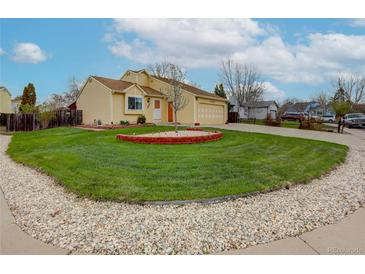 Photo one of 4460 E 122Nd Ct Thornton CO 80241 | MLS 2493008