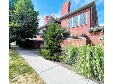 Photo one of 4001 W 32Nd Ave # 2 Denver CO 80212   MLS 2498908