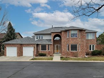 Photo one of 5982 S Bellaire Way Centennial CO 80121 | MLS 2515211