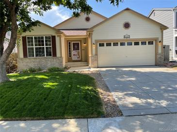 Photo one of 2560 E 131St Ave Thornton CO 80241 | MLS 2543359