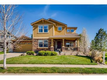 Photo one of 14186 Piney River Rd Broomfield CO 80023 | MLS 2554093