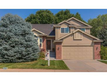 Photo one of 1242 S Mesa Ct Superior CO 80027   MLS 2561890