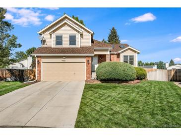 Photo one of 9960 Holland Cir Westminster CO 80021 | MLS 2572639