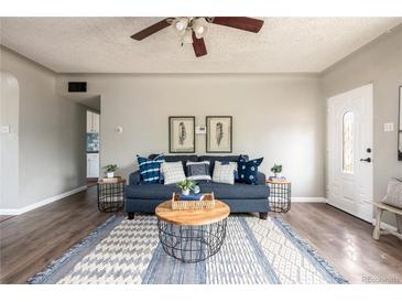 Photo one of 1102 Troy St Aurora CO 80011 | MLS 2576497
