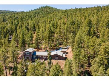 Photo one of 1339 Cinnamon Bear Rd Sedalia CO 80135 | MLS 2577478
