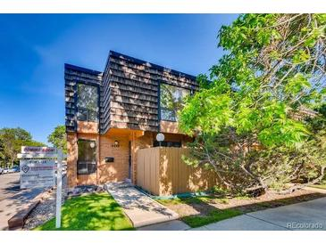 Photo one of 6498 Welch Ct Arvada CO 80004   MLS 2581884