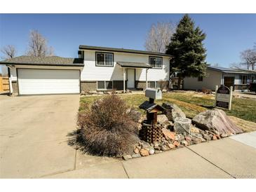 Photo one of 6345 W 78Th Pl Arvada CO 80003   MLS 2602518