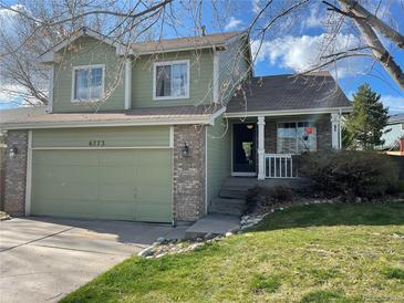 Photo one of 6773 Amherst Ct Highlands Ranch CO 80130 | MLS 2606601