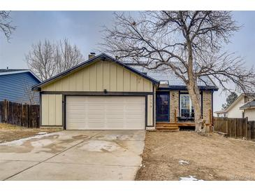 Photo one of 7798 Club Crest Dr Arvada CO 80005 | MLS 2611795