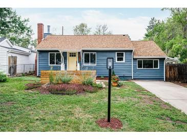 Photo one of 3071 S Ogden St Englewood CO 80113 | MLS 2623749