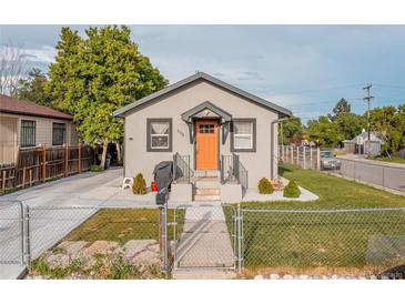 Photo one of 398 S Raleigh St Denver CO 80219 | MLS 2625228