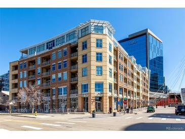 Photo one of 1610 Little Raven St # 203 Denver CO 80202 | MLS 2628262