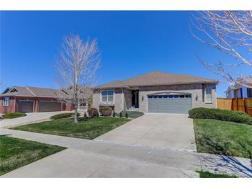 Photo one of 23647 E Bellewood Dr Aurora CO 80016   MLS 2668665