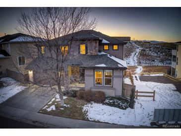 Photo one of 10645 Chadsworth Ln Highlands Ranch CO 80126 | MLS 2679462