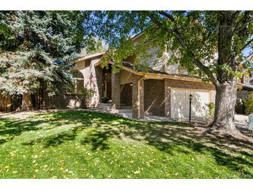Photo one of 8035 Sweet Water Rd Lone Tree CO 80124 | MLS 2682161