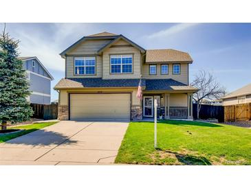 Photo one of 1449 N Monument Dr Castle Rock CO 80104 | MLS 2682286