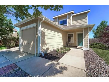 Photo one of 7844 Downing St Denver CO 80229   MLS 2721461