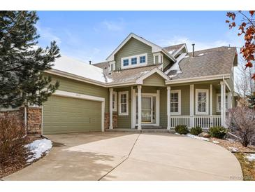 Photo one of 4925 S Webster Ct Littleton CO 80123 | MLS 2728971