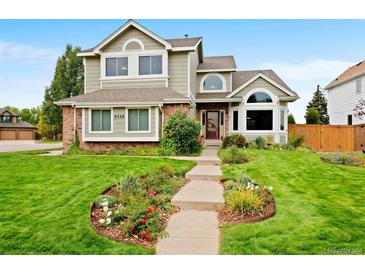 Photo one of 9358 Cornell Cir Highlands Ranch CO 80130 | MLS 2769227