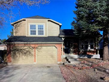 Photo one of 4520 Genoa St Denver CO 80249 | MLS 2773631