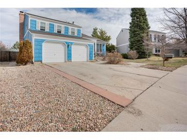 Photo one of 16259 E Tennessee Pl Aurora CO 80017   MLS 2777560