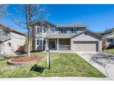 Photo one of 22531 E Belleview Pl Aurora CO 80015 | MLS 2795863