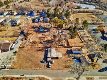 Photo one of 7100 Independence St Arvada CO 80004 | MLS 2799535