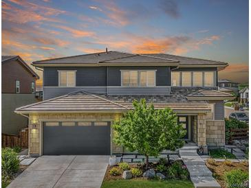 Photo one of 13702 Watermark Ln Parker CO 80134 | MLS 2807210