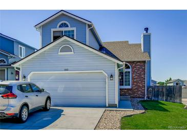 Photo one of 660 Walden Ct Highlands Ranch CO 80126   MLS 2807362