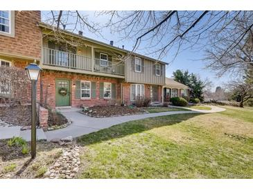 Photo one of 7505 W Yale Ave # 2803 Denver CO 80227 | MLS 2808103
