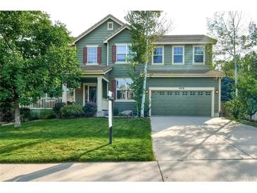 Photo one of 3378 Springbriar Dr Castle Rock CO 80109   MLS 2808624