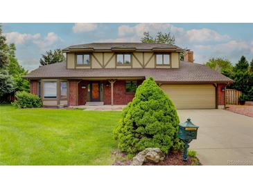 Photo one of 9622 W 69Th Pl Arvada CO 80004   MLS 2812808