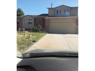 Photo one of 4584 Cathay Denver CO 80249 | MLS 2817667