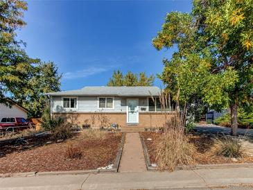 Photo one of 7679 Lincoln Way Denver CO 80221   MLS 2826339