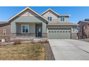 Photo one of 5112 W 109Th Cir Westminster CO 80031 | MLS 2841554