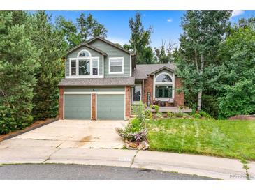 Photo one of 6656 Quail St Arvada CO 80004   MLS 2844740